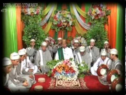 Group Habsyi Al-husna - Ya Abal Hasanain (Husnul Yaqin & Rahmat Sholihin)