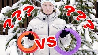 Сравнение колец для собак Puller и Doglike, что лучше?