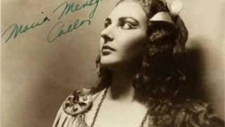 Video Norma - Casta Diva.... Ah! Bello A Me Ritorna (1949 Studio) download MP3, 3GP, MP4, WEBM, AVI, FLV Agustus 2018