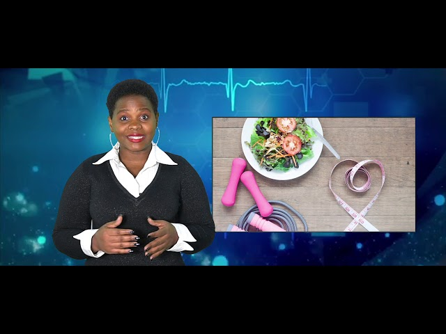 Sante Pam: Ki diet ki pi bon