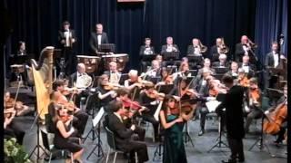 Violinconcerto n°1 in D major - Paganini (allegro spirituoso) third movement