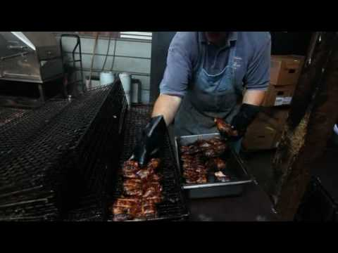 Port-A-Pit BBQ in Statesville, NC