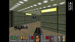 Doom 2 1996 Tournament! Sslasher vs Galiu 1