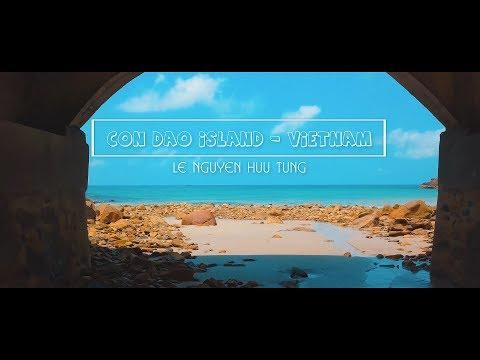 Con Dao Island - Vietnam | Travel - 4K