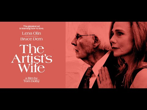 The Artist's Wife - Official Trailer HD