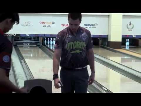 World Bowling Tour Thailand