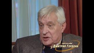 Басилашвили: Я не поручал Никите Михалкову обращаться от моего имени к Путину