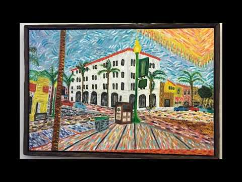 Scott OConnor Paintings - Slide Show - Part 2