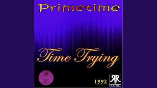 Time Trying (Vocal)