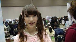 18歳のケーキ姫(twitter:yuumin2525)にお話を伺った。