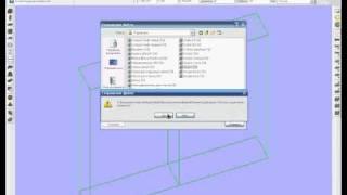 Базис-Мебельщик 8.0 Создание шкантов