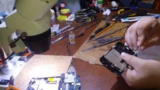 видео Ремонт Acer Liquid Z530