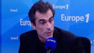 Comptage des manifestants par les médias : Raphaël Enthoven répond à Sophia Chikirou (Le Média)