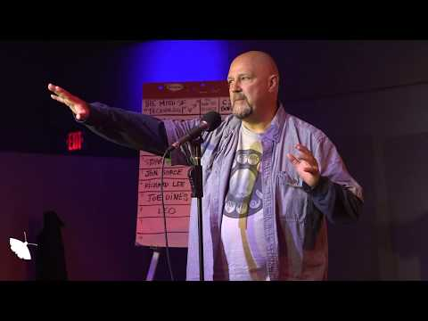 SF Moth Storytelling Event: Technology