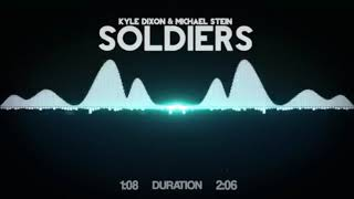 Soldiers (Kyle Dixon & Michael Stein) (Stranger Things)