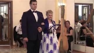 С Льняной свадьбой!
