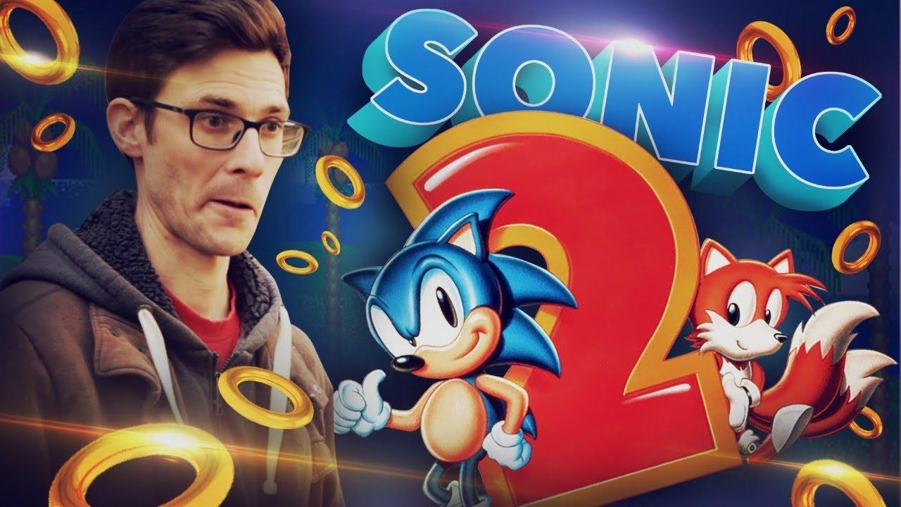 Sonic 2 - Rétro Découverte