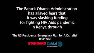 Obama Administration to support Kenya