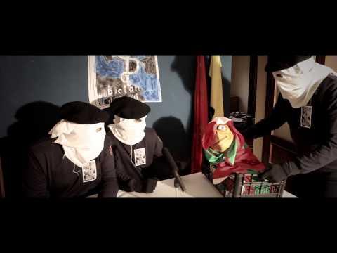 "The Black Panthys Party ""Gora E.T."""