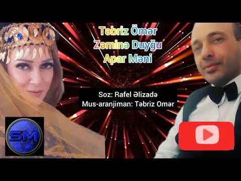 Zemine Duygu U0026 Tebriz Omer Apar Meni 2021 [ Official Audio]