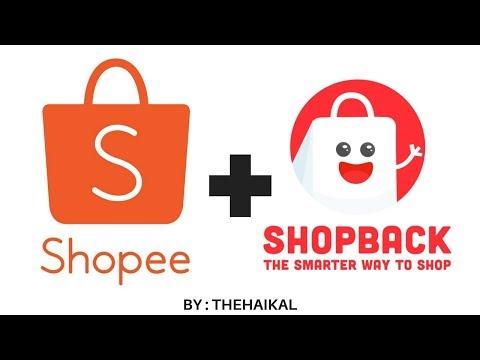 Cara Beli Barang di Shopee App + Shopback [Beli di Shopee App dan Dapat ...