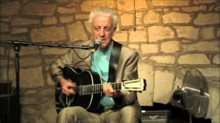 "Doug MacLeod""The Long Black Train"" @Harvest Time Blues 14"