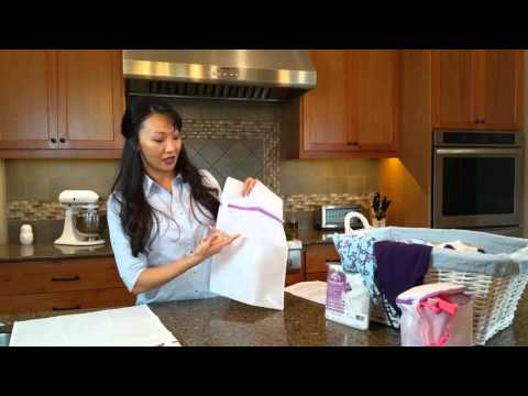 Tips for Using the WashGuard Delicates Laundry Bag