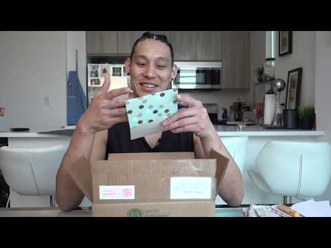 Jeremy Lin -- Mail Call