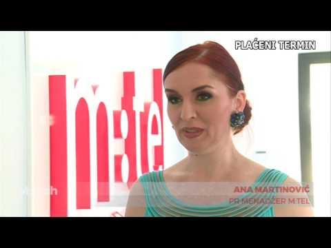 M-TECH 107 - TV VIJESTI 02.08.2017.