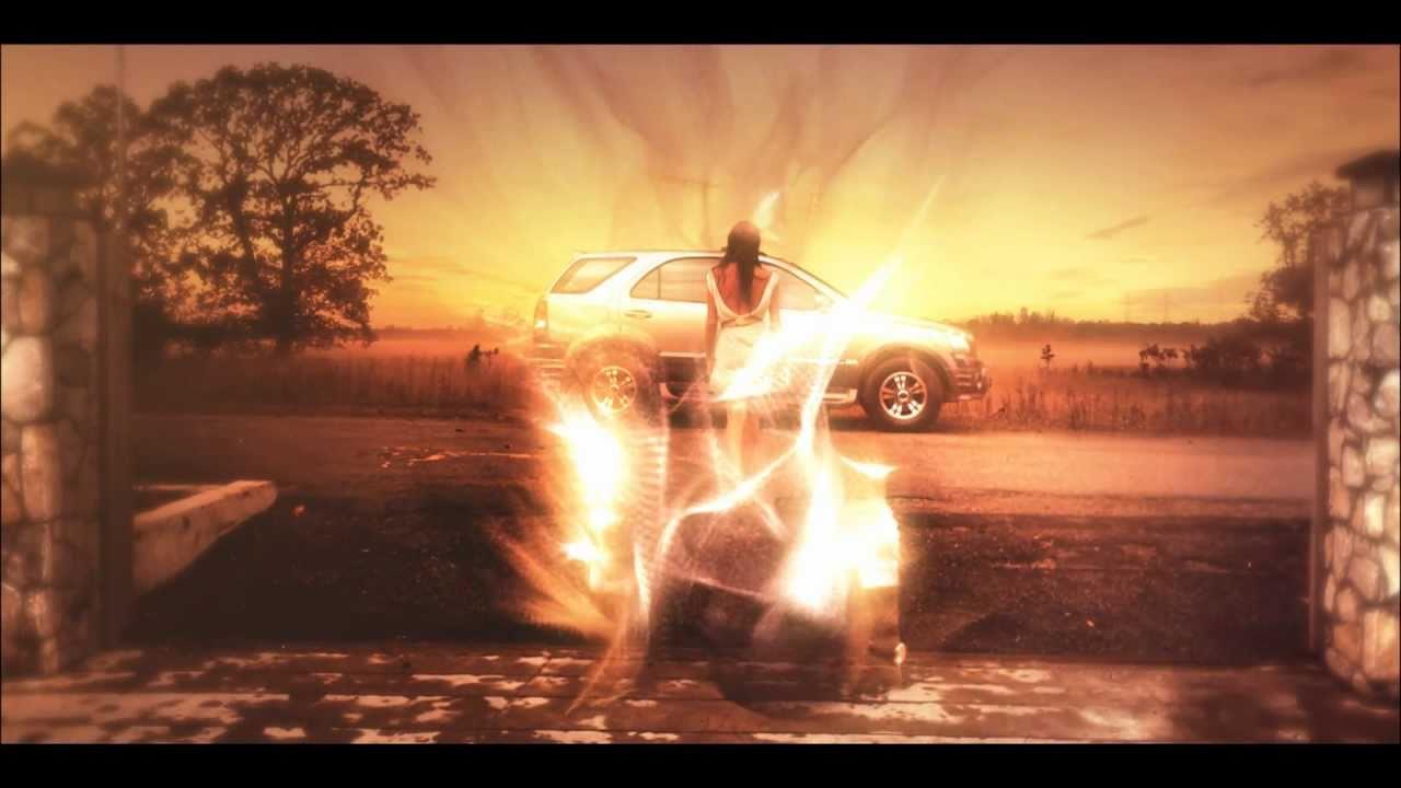 ARASH feat Helena- Broken Angel (Official Video) #1