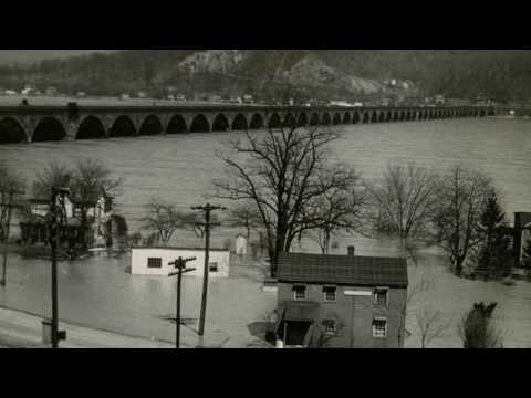 The flood of 1940 in Pennsylvania: vintage photos