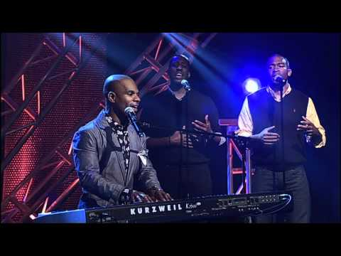 "Joni Music: Kirk Franklin - Song: ""But The Blood"""