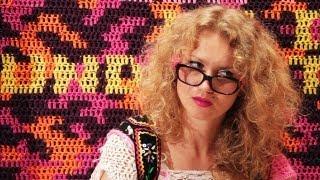 Crocheted Olek's Crocheted Apartment thumbnail