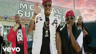 Watch Chingy Paperman video