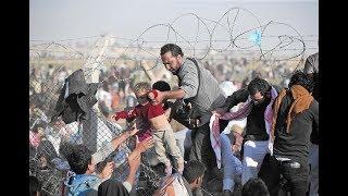 محكمة العدل الأوروبية تُلزم سلوفاكيا والمجر بتوطين المهاجرين