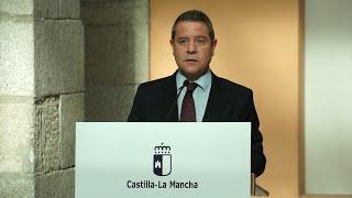 Madrid, CyL y CLM fijan una estretegia común para combatir la pandemia
