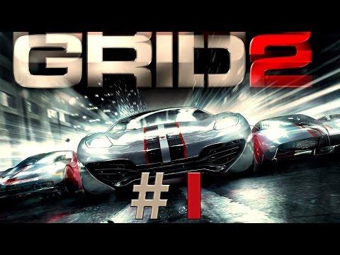 NBHD GAMING PLAYS GRID 2 AUTOSPORT
