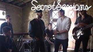 X Ambassadors / Jamie N Commons EXCLUSIVE Jungle interview - Secret Sessions