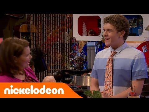 Henry Danger | Jasper commesso | Nickelodeon