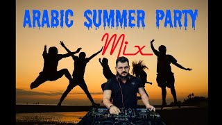 Arabic  Summer Mix Dj Bambinos 2019 ميكس راقص للحفلات