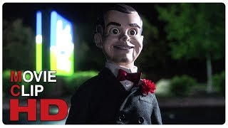 GOOSEBUMPS 2 Slappy Brings Monsters Back to Life Scene Clip + Trailer (NEW 2018) Horror Movie HD