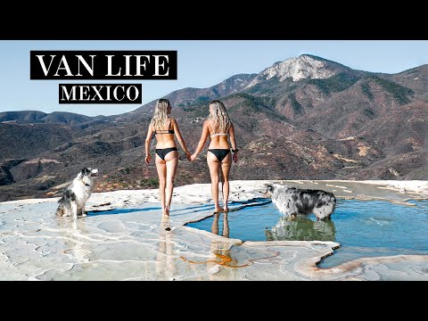 VAN LIFE can SUCK | Highs & Lows of Living in a Van in Mexico (Reality of Van life)