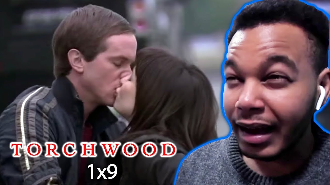 "Download Torchwood Season 1 Episode 9 ""Random Shoes"" REACTION!"