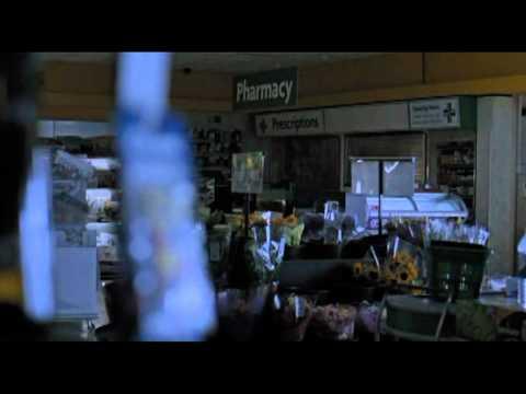 Российский зомби сериал А зомби здесь тихие. Ижевск ТК ТНТ-Новый Регион. 3 серия
