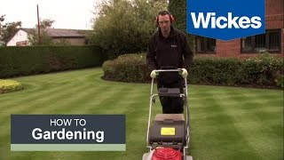 How to Care for Your New Lawn with Wickes