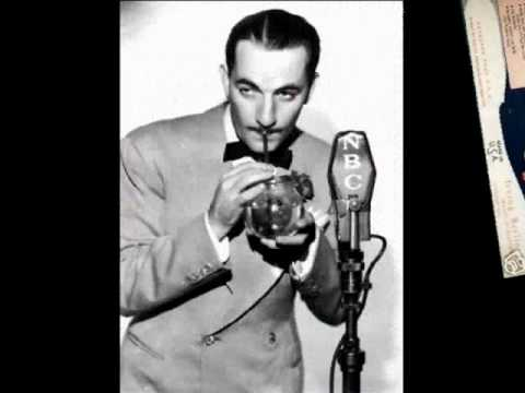 Shep Fields & his Rippling Rhythm Orchestra - Whistle While You Work (1937)