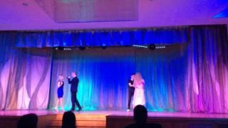 МЫ ВДВОЁМ - Наргиз и Максим Фадеев . танец ⭐️⭐️