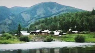 обособленная жизнь староверов в лесах таёжных(сибирские отшельники-старообрядцы - многолетняя автономия в глуши таёжной., 2015-03-09T22:45:29.000Z)