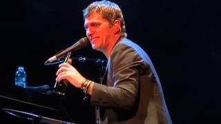4  Streetcorner Symphony - Rob Thomas - Atlantic City 1-18-14