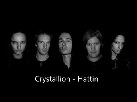 "Crystallion - ""Preach With An Iron Tongue"" (w/lyrics in description)"